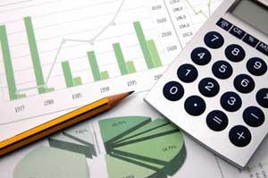 Baufinanzierung berechnen