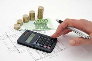Baufinanzierung Konditionen