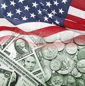 Zinsentwicklung USA
